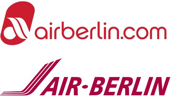 Airberlin Logo Rebranding