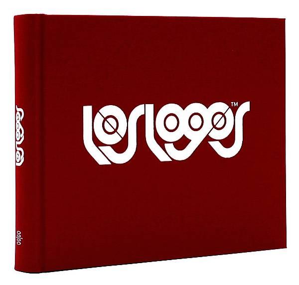 Logodesign Buchtipp: Los Logos