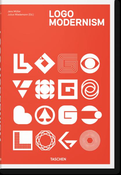 Buchtipp: Logodesign Mdernism